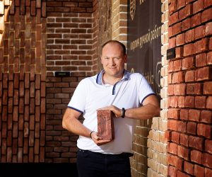 Головной офис Royal Brick
