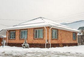 Реконструкция семейного загородного дома
